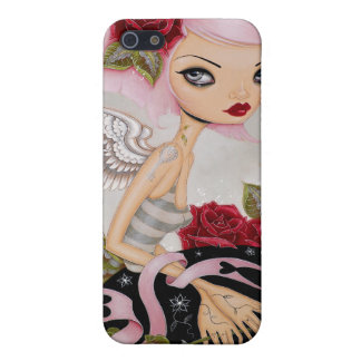 Botanical Distraction Speck Case Cover For iPhone 5/5S