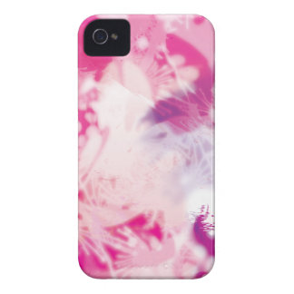 Botanical Garden Butterfly iPhone 4 Case-Mate Cases