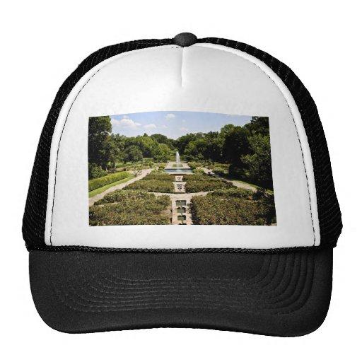 Botanical Garden Hat