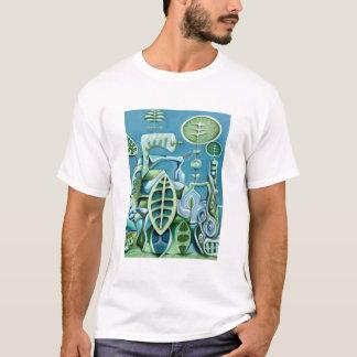 Botanical Machinery - Cool Daddy-O T-Shirt