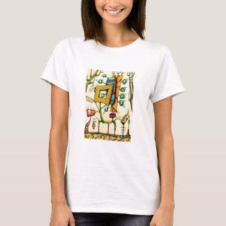 Botanical Machinery - Tiki Tune T-Shirt