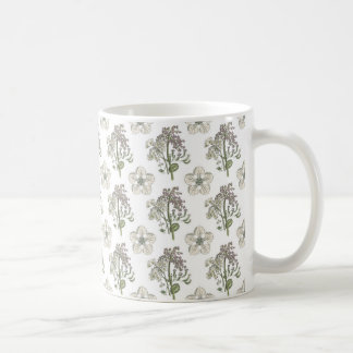 Botanical vintage 4  Mug