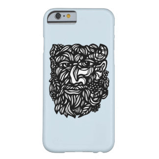 """Botanical Zeus"" Phone Case"
