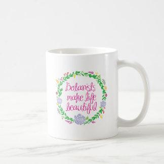 Botanist Coffee Mug