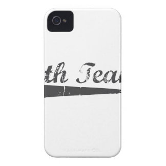 Both Teams Case-Mate iPhone 4 Case