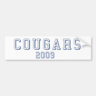 Bothell High School Bumper Sticker