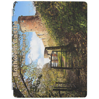 Bothwell Castle -- Clan Murray iPad Cover
