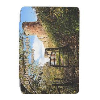 Bothwell Castle -- Clan Murray iPad Mini Cover