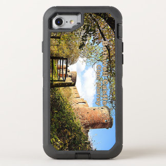 Bothwell Castle -- Clan Murray OtterBox Defender iPhone 8/7 Case