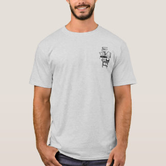 BOTNS Weekend Retreat T-Shirt