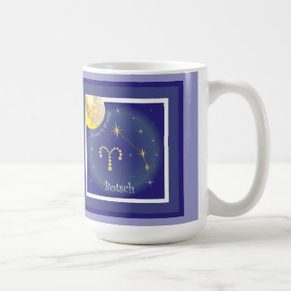 Botsch 21 Mars fin 20 avrigl cup Coffee Mug