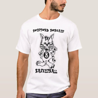 Botsford B-Ball Shirt