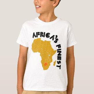 Botswana Africa's Finest T-Shirt