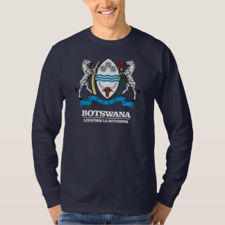 Botswana COA T-Shirt