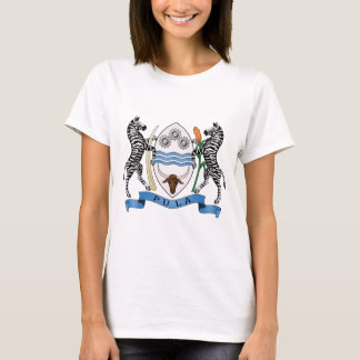 Botswana coat of arms T-Shirt