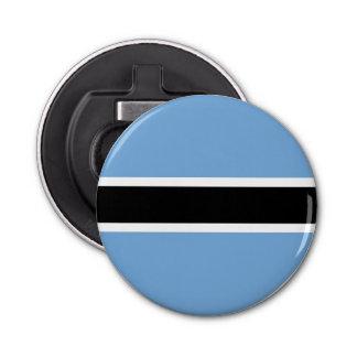 Botswana Flag Bottle Opener