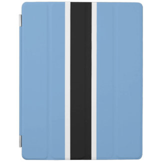 Botswana Flag iPad Cover