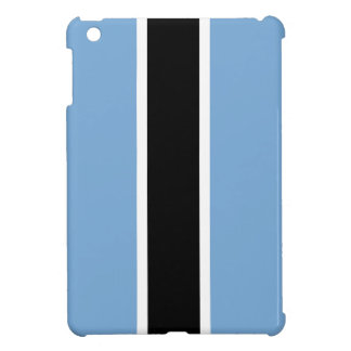 Botswana flag iPad mini covers