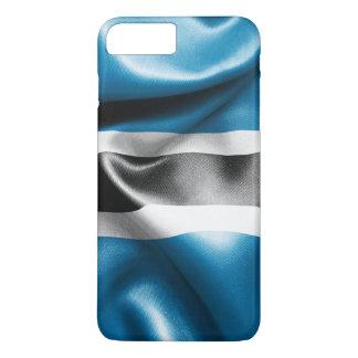 Botswana Flag iPhone 7 Plus Case