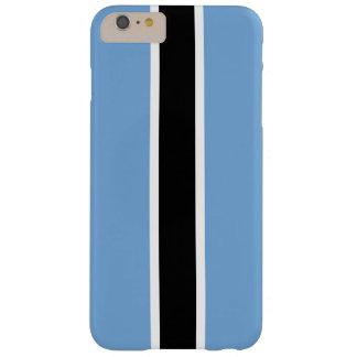 Botswana Flag Phone Case
