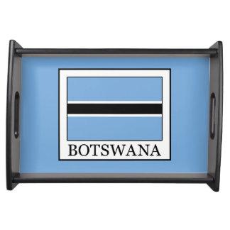 Botswana Food Tray