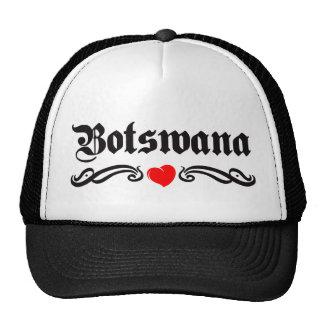 Botswana Mesh Hats