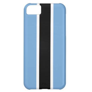 botswana iPhone 5C case