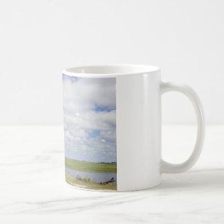 Botswana Landscape Mug