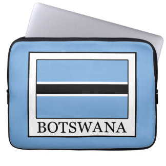 Botswana Laptop Sleeve