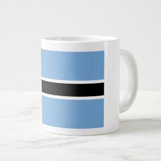 Botswana Large Coffee Mug