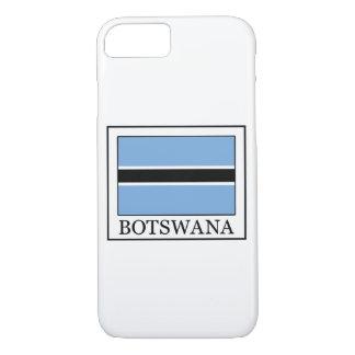 Botswana phone case