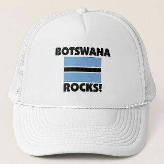 Botswana Rocks Trucker Hat