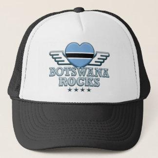 Botswana Rocks v2 Trucker Hat