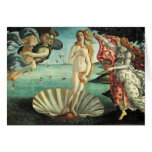 Botticelli - Birth of Venus Greeting Cards