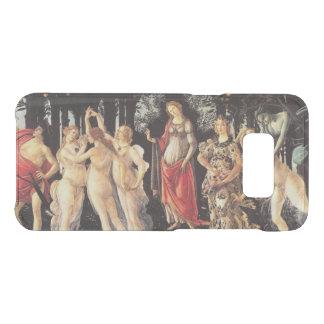 Botticelli Primavera /Allegory of Spring Uncommon Samsung Galaxy S8 Case