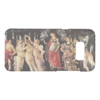 Botticelli Primavera /Allegory of Spring Uncommon Samsung Galaxy S8 Plus Case