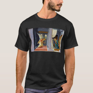 Botticelli The Annunciation T-Shirt