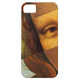 Botticelli's Venus and Mona Lisa iPhone 5 Cover