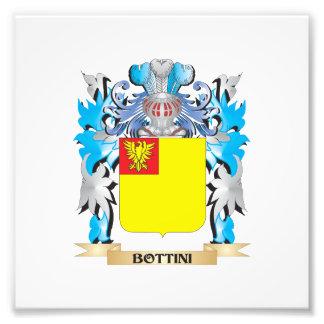 Bottini Coat of Arms Art Photo