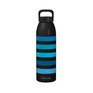 Bottle Bands blue Click for Graph Drinking Bottles