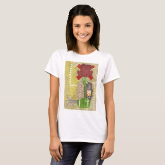 Bottle Cowboy Women's T-Shirt