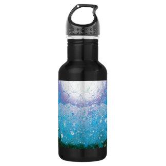 Bottle fit - Bottle fitness (blue version)