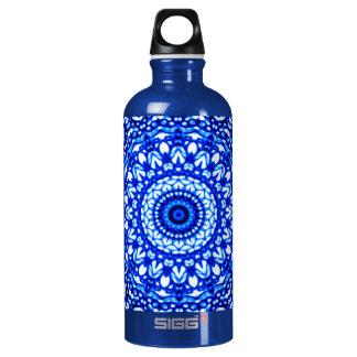 Bottle Mandala Mehndi Style G403