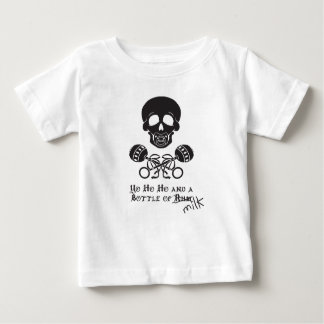 Bottle of Milk Child's T-shirt