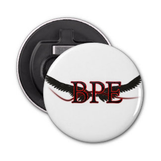 bottle opener Bpe logo