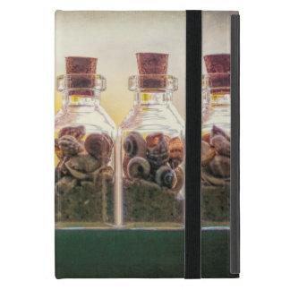 Bottled Beaches iPad Mini Case