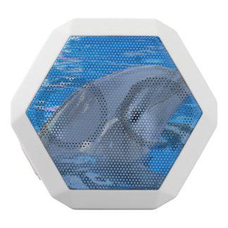 Bottlenose Dolphin White Boombot Rex Bluetooth Speaker
