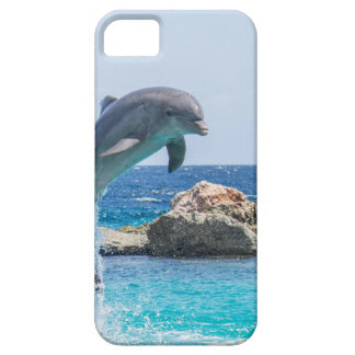 Bottlenose Dolphin Case For The iPhone 5