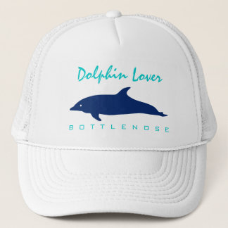 Bottlenose Dolphin Lover Hat
