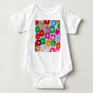bottles baby bodysuit